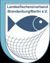 Logo des Landesfischereiverbandes Brandenburg / Berlin
